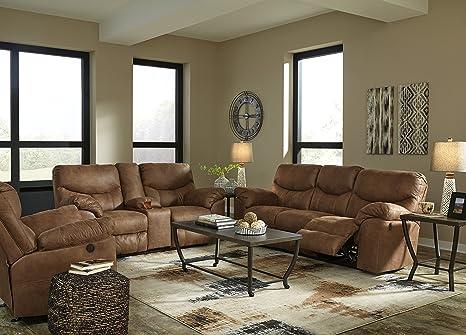 Amazon.com: Boxberg - Juego de tapicería para sala de estar ...