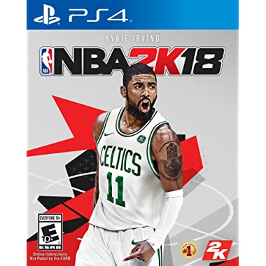 bd9632b83 Nba 2K18 Standard Edition - PlayStation - TiendaMIA.com