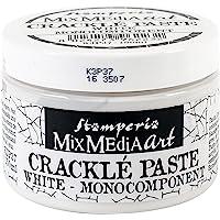 Stamperia Intl Crackle Pasta 150ml