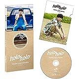中川 大志 1stBlu-ray『holoholo』初回限定版