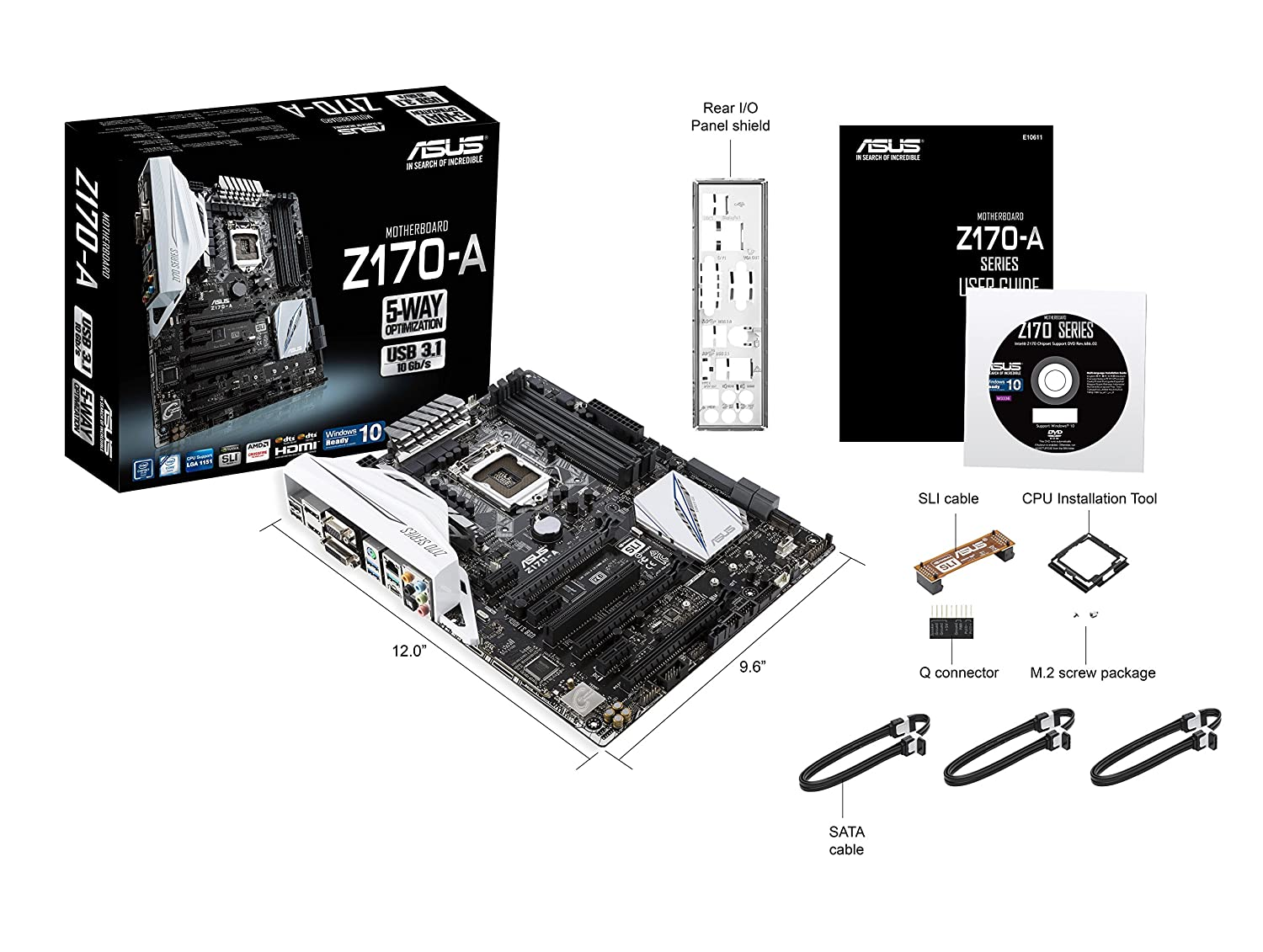 Top 3 motherboards for multiple monitor computers - August 2019