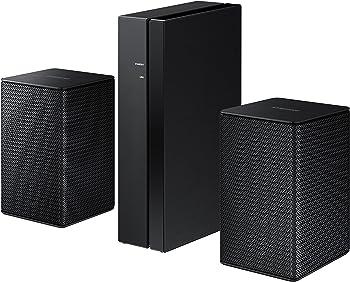Samsung SWA-8500S 2.0-Channel Wireless Rear Speaker Kit