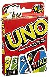 Mattel Uno Original Playing Card Game