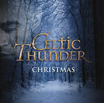 christmas sorry this item is not available in - Celtic Thunder Christmas