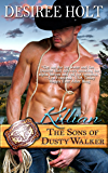 Killian (The Sons of Dusty Walker Book 3)