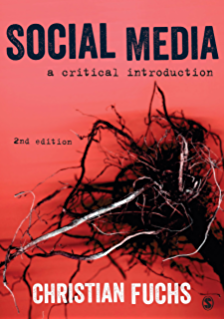 Mediasociety industries images and audiences kindle edition by social media a critical introduction fandeluxe Gallery