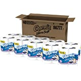 Charmin Ultra Soft Toilet Paper 40 Double Roll (10 Packs of 4 Double Rolls)