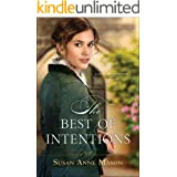 The Best of Intentions (Canadian Crossings Book #1)