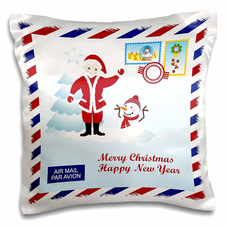 Amazon.com: 3dRose Belinha Fernandes - Christmas Greetings ...