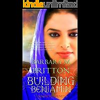 Building Benjamin: Naomi's Journey (Tribes of Israel Book 2)