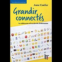 Grandir connectés: Les adolescents et la recherche d'information