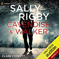 Cavendish & Walker: Volume 1: Cavendish & Walker, Books 1-3