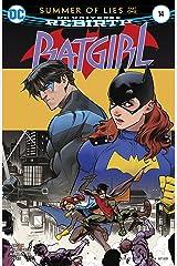 Batgirl (2016-) #14 Kindle Edition
