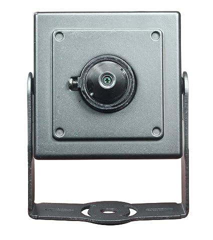 Skyview 2Mega Pixel 1920x1080P Vigilancia Seguridad CCTV Cámara,Mini 3.7mm Pinhole Lente, HD