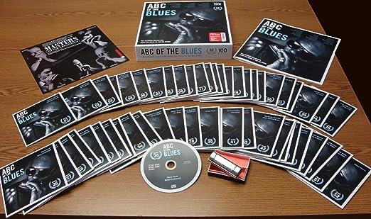 El Topic del Blues y algo mas (¿Cual es el disco mas antiguo que os poneis alguna vez?) - Página 3 91D0ReKA6HL._SX522_