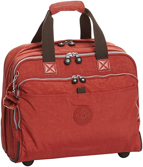 65ea3dd053d Kipling Womens New Ceroc Laptop Bag Brick K15084: Amazon.co.uk: Luggage