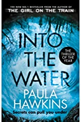 Into the Water: The addictive Sunday Times No. 1 bestseller Kindle Edition