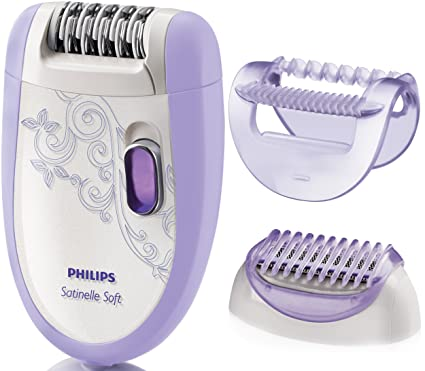 Philips HP6509 Satinelle Soft Sensitive  Amazon.co.uk  Health   Personal  Care 296816c028