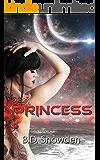 Princess (Vukasin Saga Book 4)