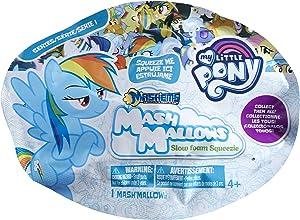 Mash'Ems 56400 Little Pony Marshmallow Figure