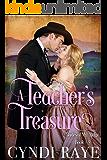 A Teacher's Treasure: Brides of Mill Ridge Book #5