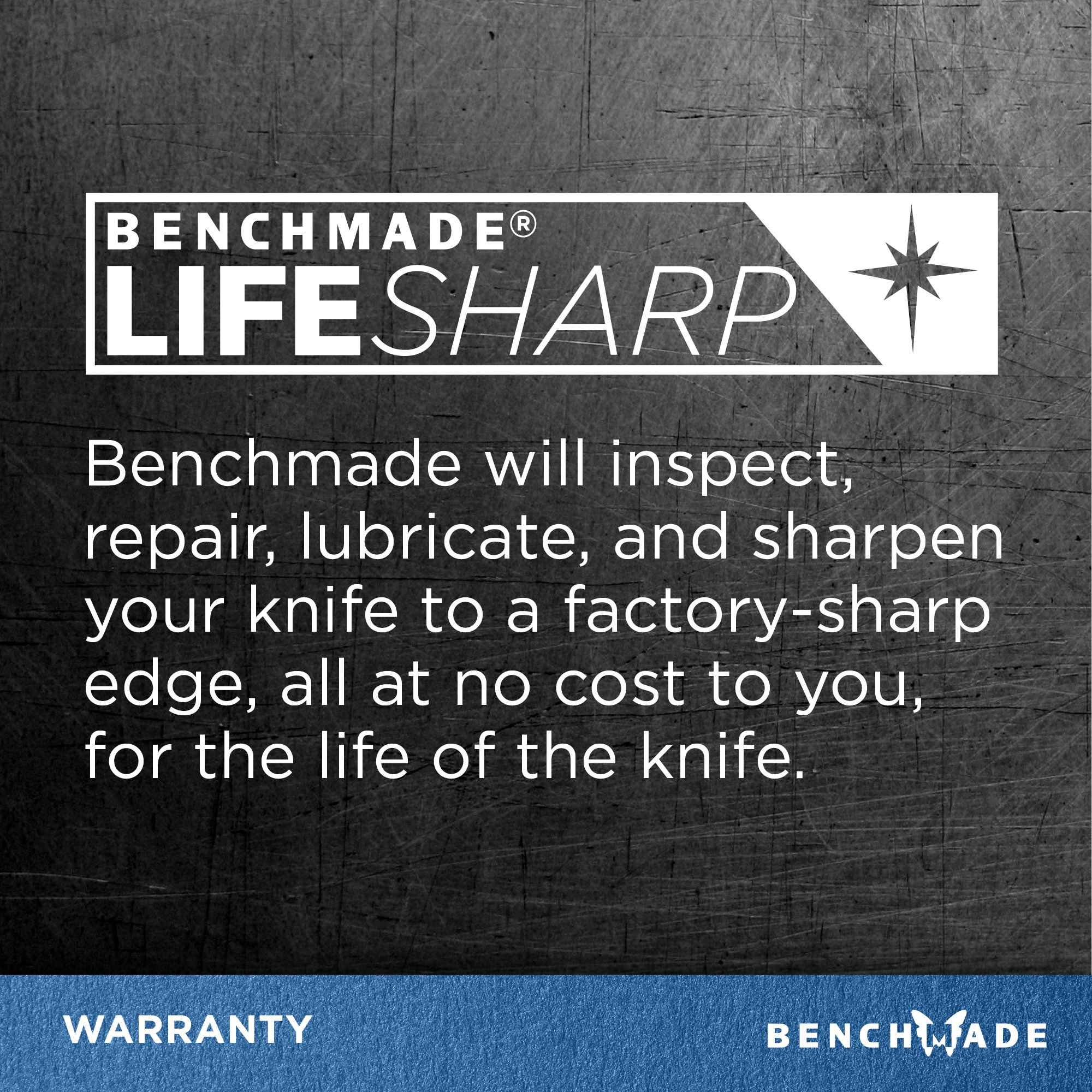 Benchmade - 417BK FACT Knife by Benchmade (Image #7)