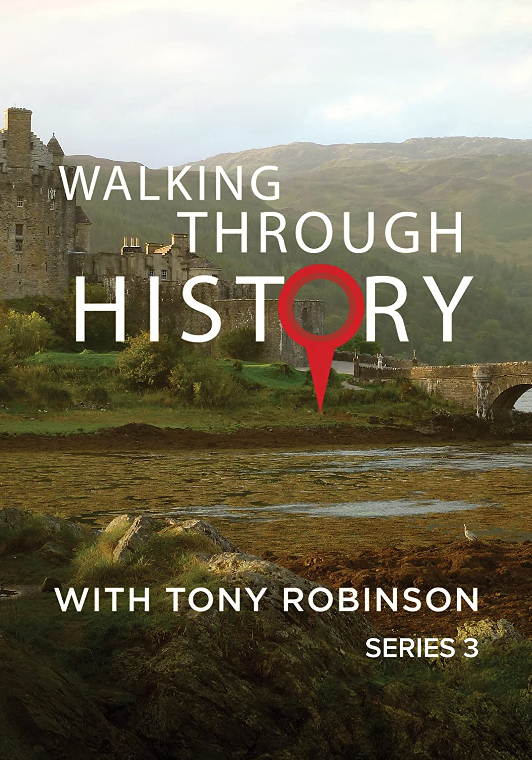 Walking Through History: Series 3