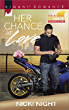 Her Chance at Love (The Barrington Brothers)