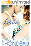Diving Into Love (McCallister's Paradise Book 2)