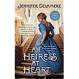 An Heiress at Heart (Love's Grace Book 1)