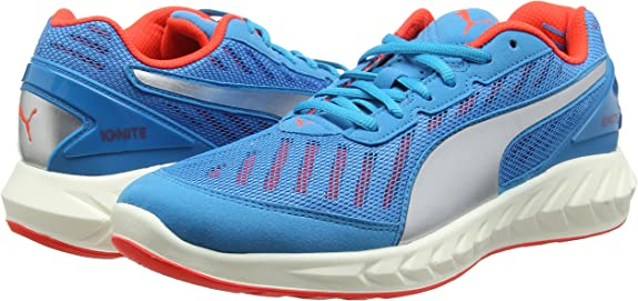 PUMA Ignite Ultimate, Zapatillas para Hombre: Amazon.es: Zapatos y complementos