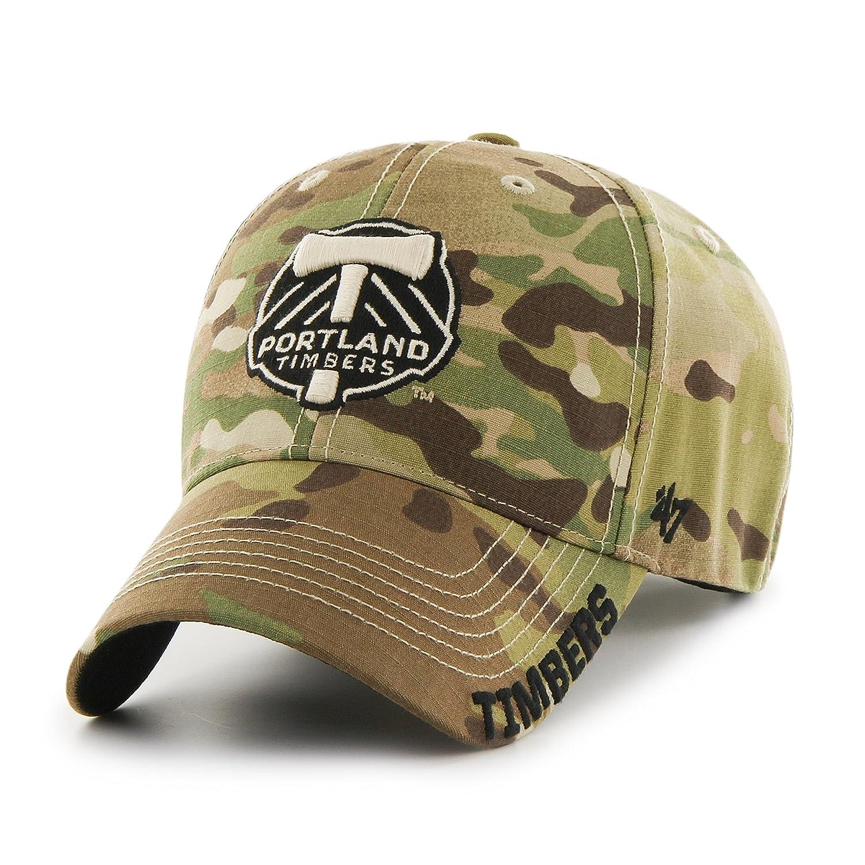 '47 MLS Myers MVP Hat
