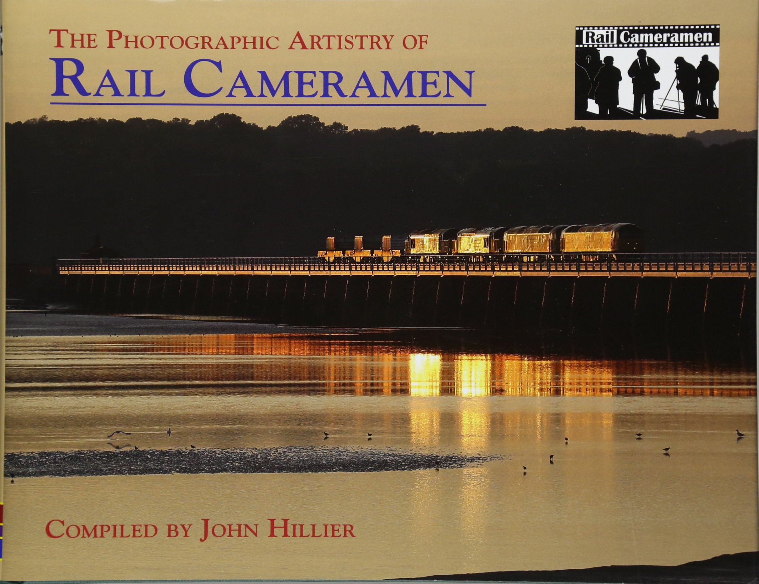 Download Rail The Photographic Artistry of Rail Cameramen 2018: A Tribute to the work of members of the Rail Camera Club pdf