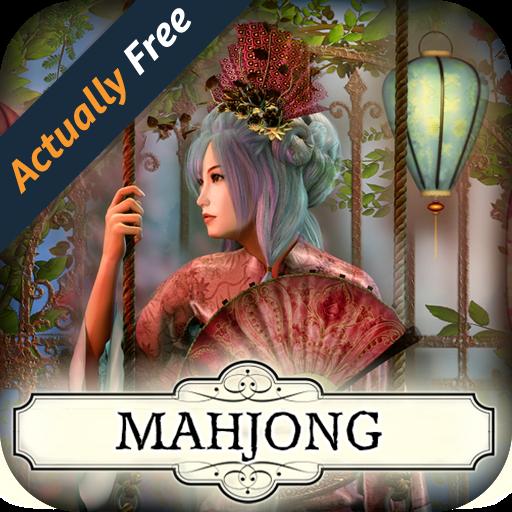 Hidden Mahjong: Garden of Eden (Mahjong Garden)