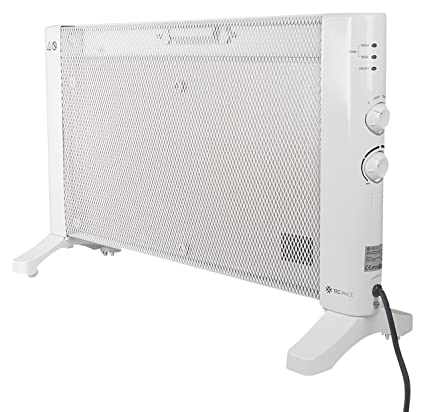 Tecvance Tv 8385 Stufa Elettrica Portatile A Basso Consumo