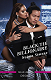 Black Tie Billionaire (Blackout Billionaires)
