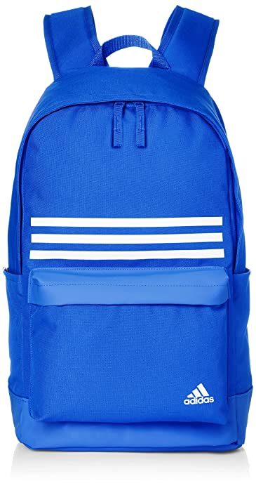 Adidas Training Mochila Tipo Casual 46 Centimeters 25 Azul (Bold Blue/Bold Blue/