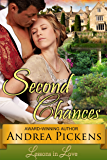 Second Chances (Lessons in Love, Book 2)