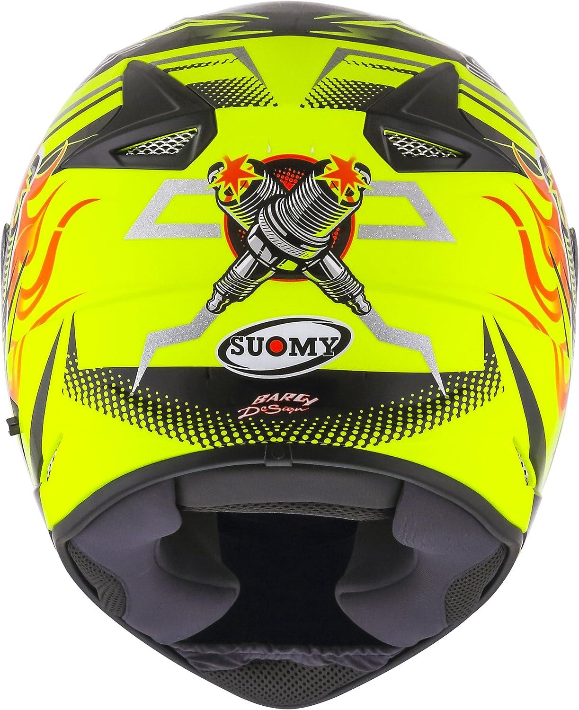 Suomy Helmet ksvr0020.2