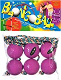 Blongo Family Fun BB-PU BlongoBall Accessory Pack (Purple)