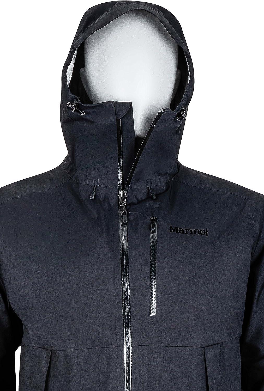Marmot Men's Magus Lightweight Waterproof Rain Jacket: Clothing