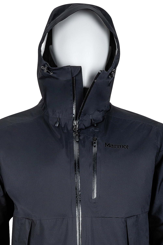 Marmot Magus Mens Lightweight Waterproof Rain Jacket