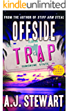 Offside Trap (Miami Jones Florida Mystery Series Book 2)