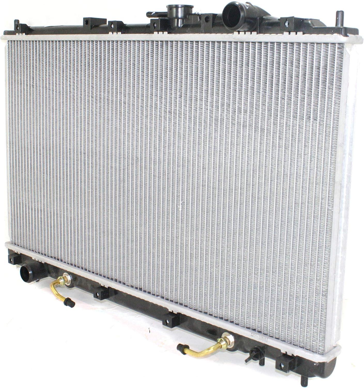 Radiator For 97-04 Mitsubishi Diamante V6 3.5L ES LS VR-X MI3010102 New