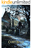 Defender of the Faithful (Defender of the Realm Book 3)