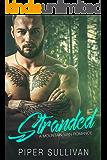 Stranded: A Mountain Man Romance