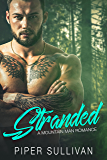 Stranded: A Mountain Man Romance (English Edition)