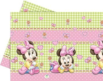 Procos S.A. - Cubertería para fiestas Minnie Mouse (71991): Amazon.es: Juguetes y juegos