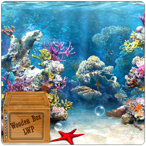 Coral Reef Background: Amazon.com: Underwater Coral Reef Live Wallpaper: Appstore