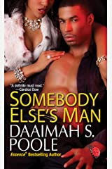 Somebody Else's Man Kindle Edition